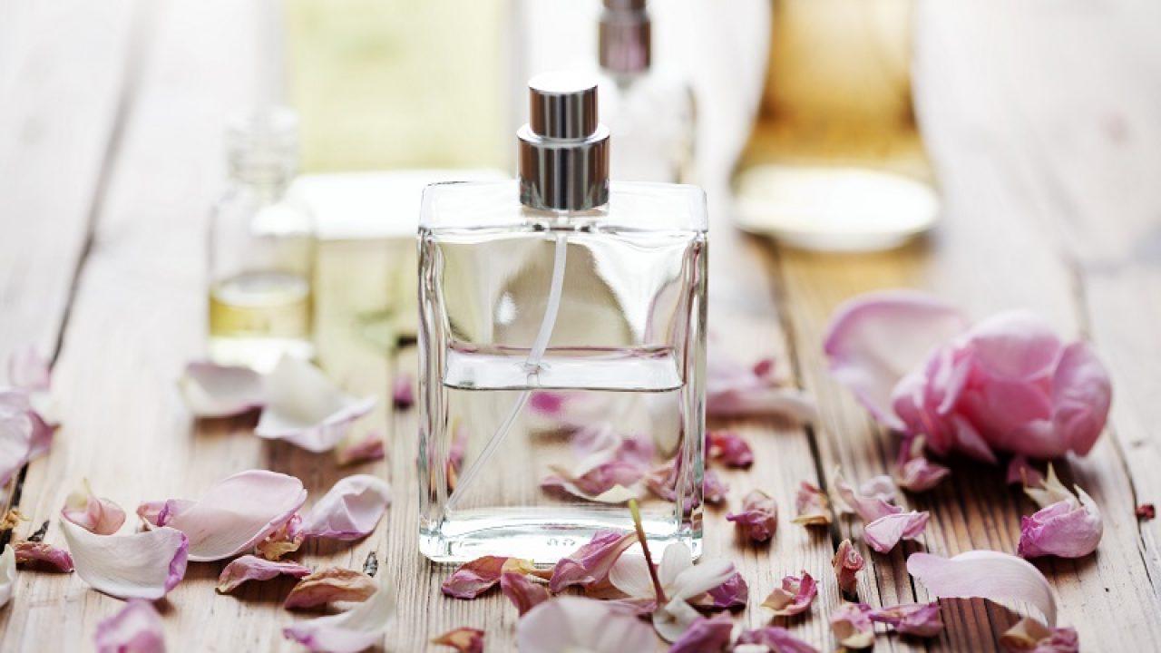 le parfum naturel pour femme