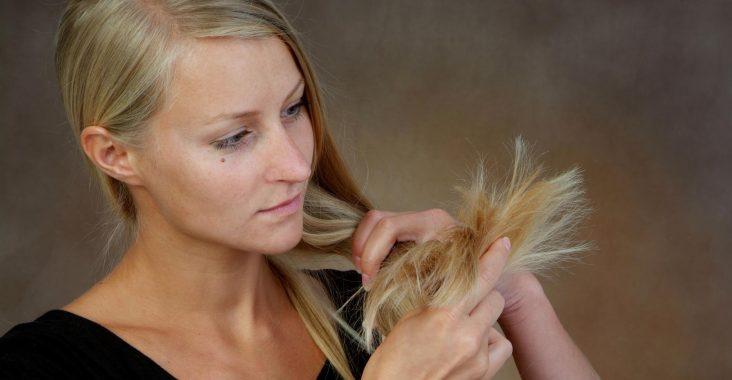 soins cheveux femme